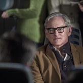 """The Flash -- """"The Nuclear Man"""" -- Image FLA113B_0119b -- Pictured: Victor Garber as Professor Stein -- Photo: Cate Cameron/The CW -- �© 2015 The CW Network, LLC. All rights reserved."""