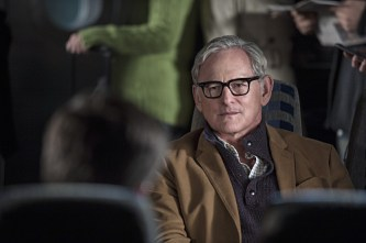 """The Flash -- """"The Nuclear Man"""" -- Image FLA113B_0119b -- Pictured: Victor Garber as Professor Stein -- Photo: Cate Cameron/The CW -- © 2015 The CW Network, LLC. All rights reserved."""