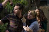 "THE SLAP -- ""Hector"" Episode 101 -- Pictured: (l-r) Thomas Sadoski as Gary, Melissa George as Rosie -- (Photo by: Virginia Sherwood/NBC)"