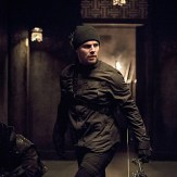 """Arrow -- """"Nanda Parbat"""" -- Image AR315B_0419b -- Pictured: Stephen Amell as Oliver Queen -- Photo: Cate Cameron/The CW -- �© 2015 The CW Network, LLC. All Rights Reserved."""