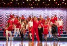 """GLEE: The members of New Directions take their final bows in the special two-hour """"2009/Dreams Come True"""" Series Finale episode of GLEE airing Friday, March 20 (8:00-10:00 PM ET/PT) on FOX. ©2015 Fox Broadcasting Co. CR: Tyler Golden/FOX"""