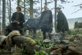 """VIDEO: Preview 'Outlander' Mid-season Premiere """"The Reckoning"""""""