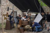 PHOTOS: STARZ Releases 30 Stills & BTS Images from Upcoming 'Outlander' Season 1B Episodes