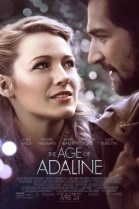 GIVEAWAY: Enter to Win a 'The Age of Adaline' Prize Pack