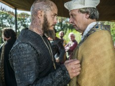 "RECAP: 'Vikings' Season 3, Episode 9 ""Breaking Point"" & Preview Episode 10 ""The Dead"""