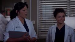 "VIDEO: Preview Tonight's 'Grey's Anatomy' Season 11, Episode 19 ""Crazy Love"""
