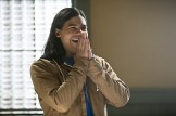 "The Flash -- ""Who is Harrison Wells?"" -- Image FLA119B_0016b -- Pictured: Carlos Valdes as Cisco Ramon -- Photo: Katie Yu /The CW -- © 2015 The CW Network, LLC. All rights reserved."