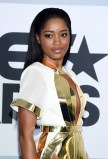 "SCREAM QUEENS: Keke Palmer has been cast as a series regular in SCREAM QUEENS, a new comedy-horror anthology series from Ryan Murphy, Brad Falchuk, Ian Brennan and Dante Di Loreto, the executive producers of GLEE and ""American Horror Story."" SCREAM QUEENS is set to premiere Fall 2015."