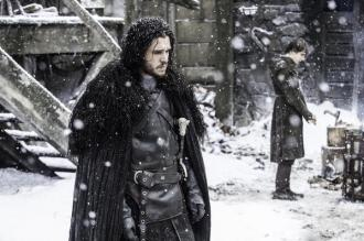 "VIDEO/PHOTOS: Preview Tonight's 'Game of Thrones' Season 5, Episode 7 ""The Gift"""