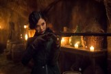 "HANNIBAL -- ""Secondo"" Episode 303 -- Pictured: Tao Okamoto as Chiyoh -- (Photo by: Brooke Palmer/NBC)"