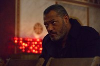 """HANNIBAL -- """"Secondo"""" Episode 303 -- Pictured: Laurence Fishburne as Jack Crawford -- (Photo by: Ben Mark Holzberg/NBC)"""