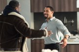 "VIDEO/PHOTOS: Preview 'Power' Season 2, Episode 2 ""No Friends on the Street"""