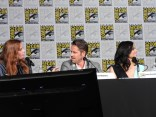PHOTOS: 'Once Upon a Time' Cast/Creators Talk Season 5 during SDCC 2015 Panel