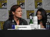 VIDEO/PHOTOS: 'Outlander' 2015 San Diego Comic-Con Roundup