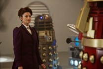 "Doctor Who: Season 9, Episode 2 ""The Witch's Familiar"""