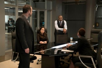 VIDEO/PHOTOS: Preview Tonight's Series Premiere of 'Blindspot'
