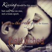 BOOK REVIEW: 'Bewitched' by Daisy Prescott—4.5 Stars