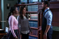 """VIDEO/PHOTOS: Preview 'How to Get Away with Murder' Season 2, Episode 5 """"Meet Bonnie"""""""