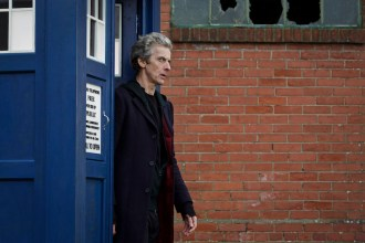 Doctor Who S9 Ep4 Before The Flood