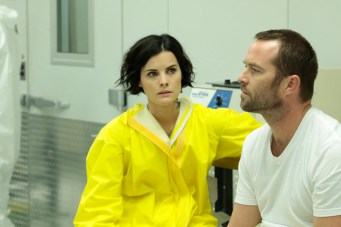 "VIDEO/PHOTOS: Preview 'Blindspot' Season 1, Episode 4 ""Bone May Rot""v"