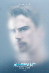Travel Beyond the Wall in First 'The Divergent Series: Allegiant' Trailer & Posters