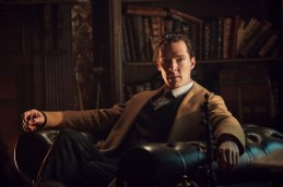 New 'SHERLOCK: The Abominable Bride' Trailer & Images