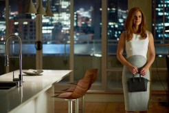 "Preview 'Suits' Season 5 Winter Premiere ""Blowback"""