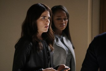 "PREVIEW: 'How to Get Away With Murder' Season 2, Episode 11 ""She Hates Us"""