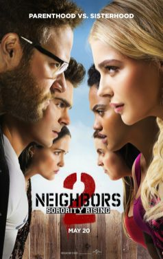 Parenthood vs. Sisterhood in New 'Neighbors 2' Trailer