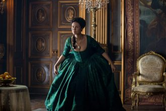 "RECAP: 'Outlander' Season 2, Episode 7 ""Faith"""
