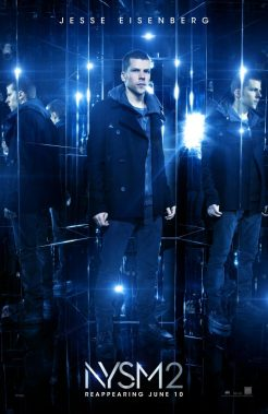 The Four Horsemen Return in New 'Now You See Me 2' Clips & Character Posters