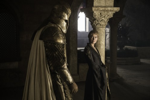 "PREVIEW: 'Game of Thrones' Season 6, Episode 8 ""No One"""