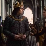 """STARZ Begins Production of """"The White Princess"""""""