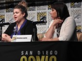 'Romancing the Reader' Panel Brings Bestselling Romance Authors to SDCC