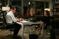 "PREVIEW: 'Suits' Season 6 Premiere ""To Trouble"""