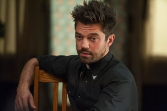 "RECAP: 'Preacher' Season One, Episode Eight ""Finish the Song"""