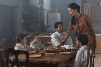 """PREVIEW: 'Tyrant' Season 3, Episode 4 """"A Prayer for our Daughters"""""""