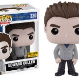 'Twilight'-themed Funko Pop!s Coming in October