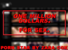RELEASE DAY BLITZ: 'Porn Star' by Zara Cox