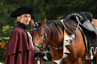 "PREVIEW: 'Once Upon a Time' Season 6, Episode 3 ""The Other Shoe"""