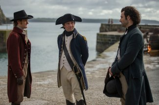 PREVIEW: 'Poldark' Season 2, Episode Three