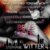 SPOTLIGHT: 'Be A Doll' by Stephanie Witter