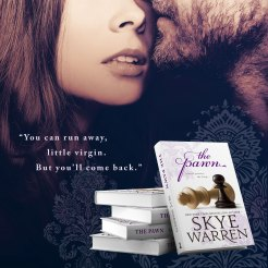 SPOTLIGHT: 'The Pawn' by Skye Warren