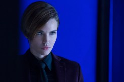Ruby Rose stars as 'Ares' in JOHN WICK: CHAPTER 2. Photo Credit: Niko Tavernise