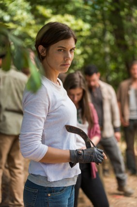 """PREVIEW: 'The Walking Dead' Season Seven, Episode Fourteen, """"The Other Side"""""""