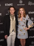 PHOTOS: STARZ Hosts 'The White Princess' NYC Special Screening