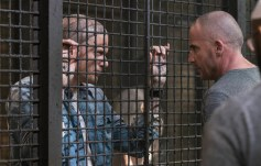 "PREVIEW: 'Prison Break' Season 5, Episode 1 ""Ogygia"""