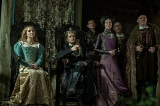 "PREVIEW: 'The White Princess' Season 1, Episode 3 ""Burgundy"""