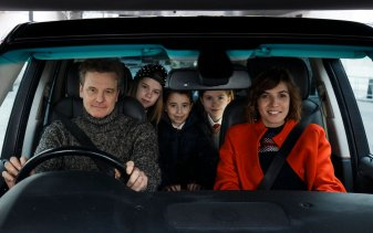 PREVIEW: 'Love Actually' Reunion Trailer for U.S. Red Nose Day