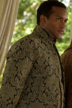"""PREVIW: 'Still Star-Crossed' Season 1, Episode 3 """"All the World's a Stage"""""""